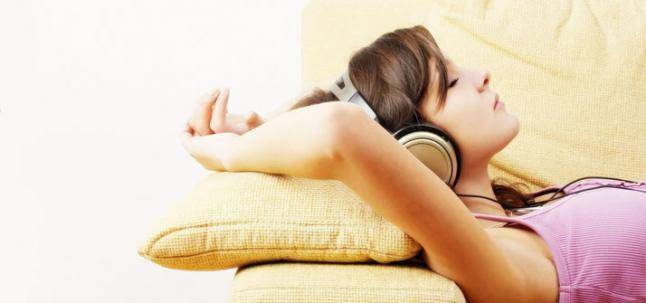 Фото - Восстановление здоровья с помощью аудио лекарств