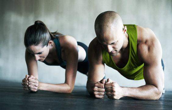Фото - Сервис предоставления персональных тренировок