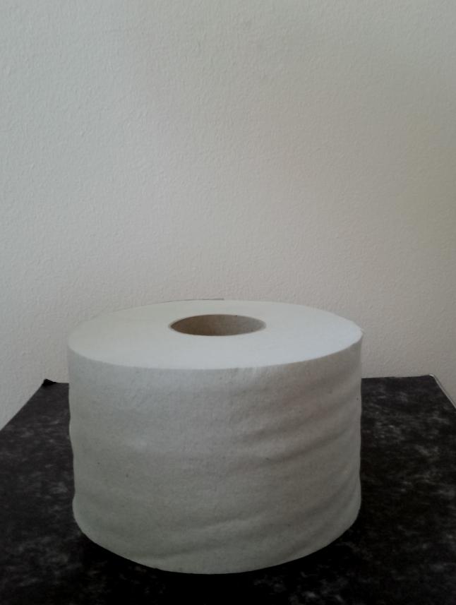 Фото - Производство рулончиков туалетной бумаги
