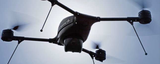 Photo - Dispatching service for monitoring drones around the world