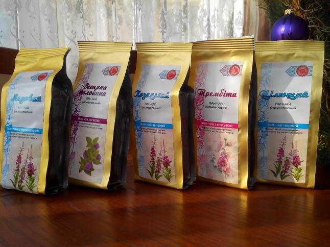 Фото - Производство и продажа ферментированного Иван-чая
