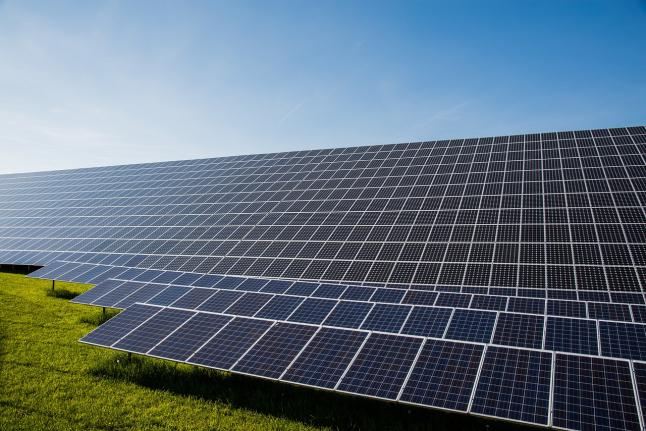 Фото - Солнечная ферма, прибыльность 20% годовых, окупаемость 5 лет