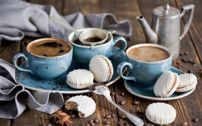 Фото - Кофейня