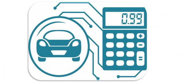 Фото -  Распределение автомобилей среди сервисных автоцентров.