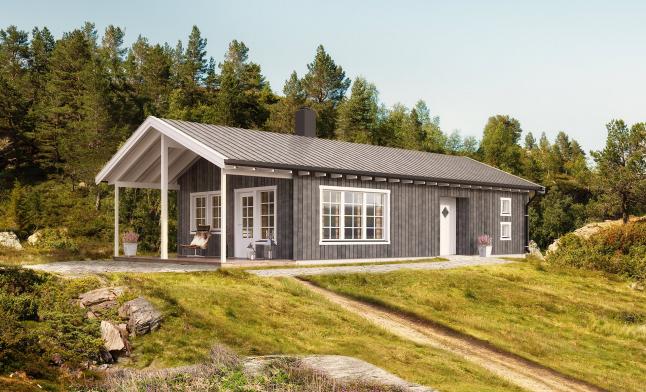 Фото - Производство и строительство энергоэффективного жилья.