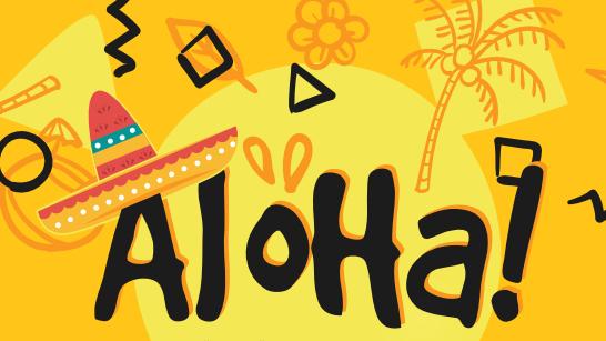 Фото - Aloha- fast casual restaurant