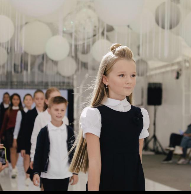 Фото - Дитячі дні моди
