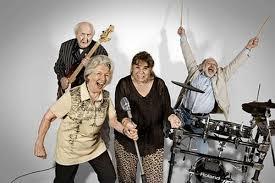 Фото - Дом престарелых