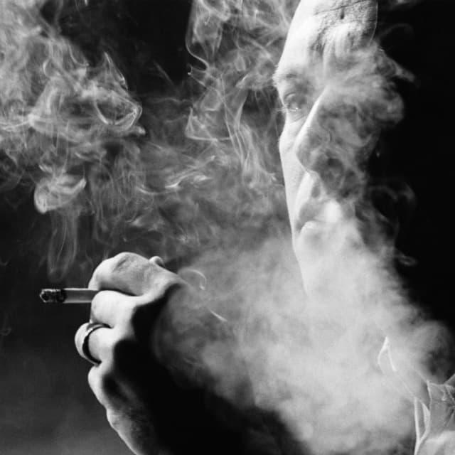 Фото - Фильм Бросить курить