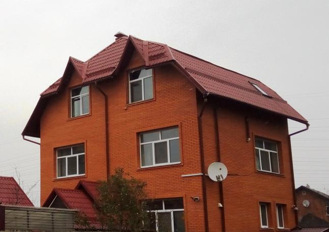 Фото - Доходный дом возле Киева, окупаемость 9 лет