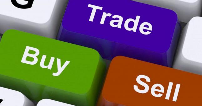 Электронная платформа для торговли