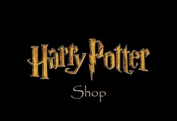Фото - Harry Potter Shop