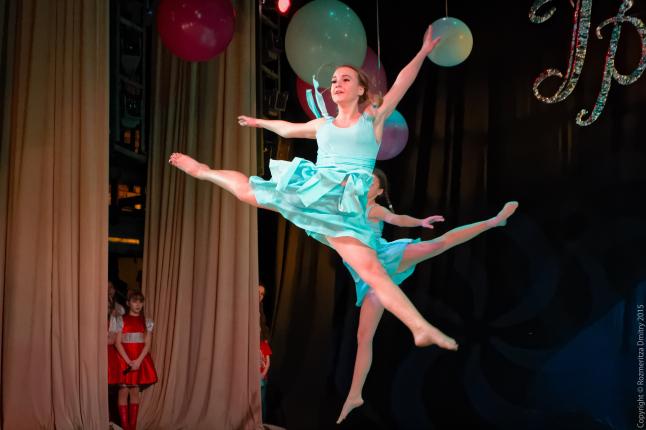 Фото - Шоу, проекты, театрально-хореографические представления.