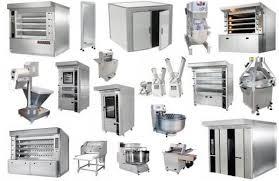 Фото - Виробництво хлібопекарського та кондитерського обладнання