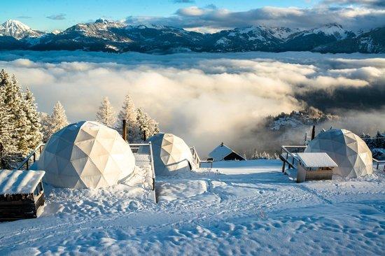 Фото - Panorama of the Carpathians
