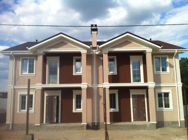 Фото - Строительство небольших домов на продажу