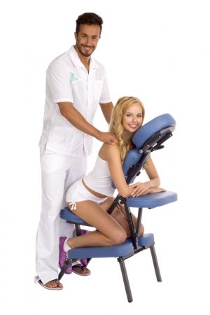 Фото - Експрес масаж