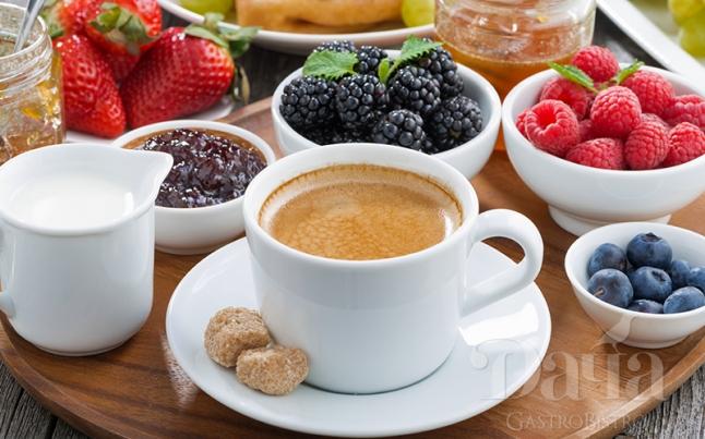 Фото - Открытие сети кафе