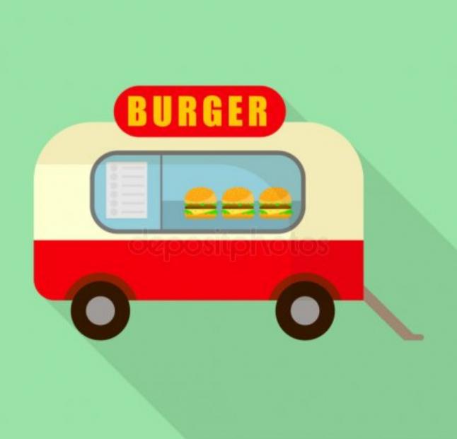 Фото - Food truck