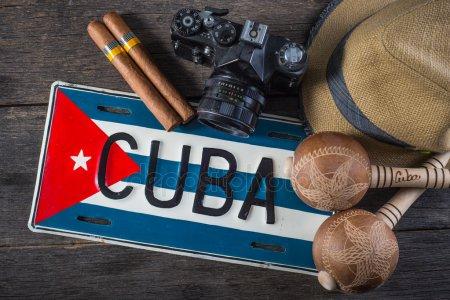 Фото - Почувствовать атмосферу Кубы