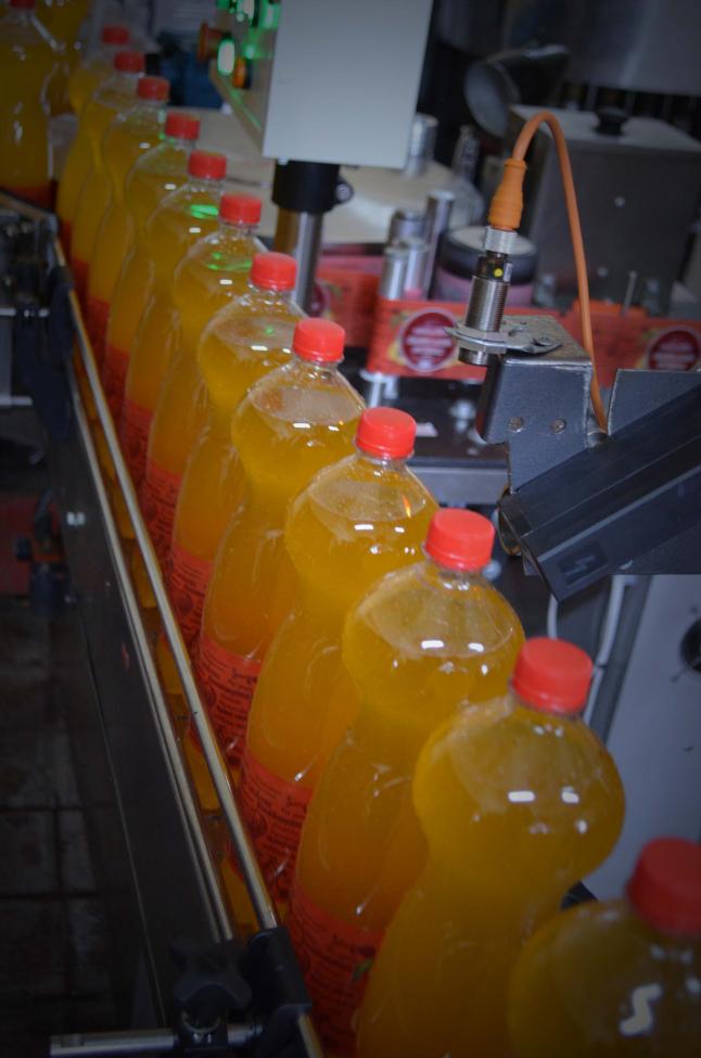 Фото - Бизнес по производству минеральной воды и напитков