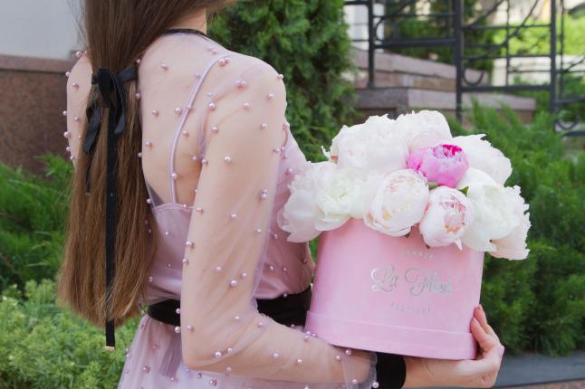 Фото - Flower Boutique La Fleur