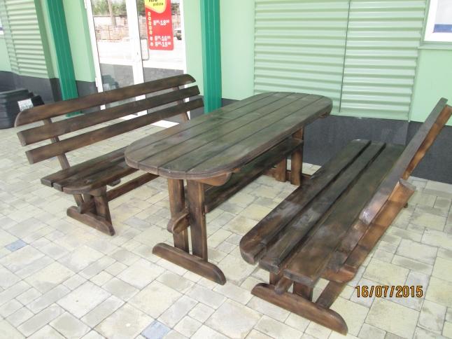 Фото - Изготовление мебели из дерева.