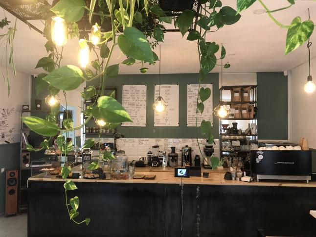 Фото - KU•KU coffee&eat