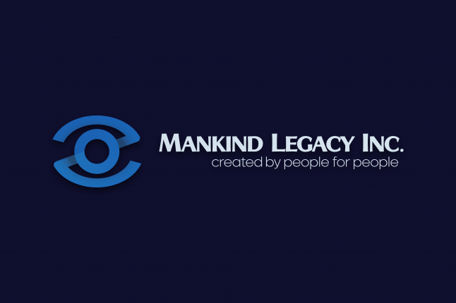 Фото - Mankind Legacy Inc.