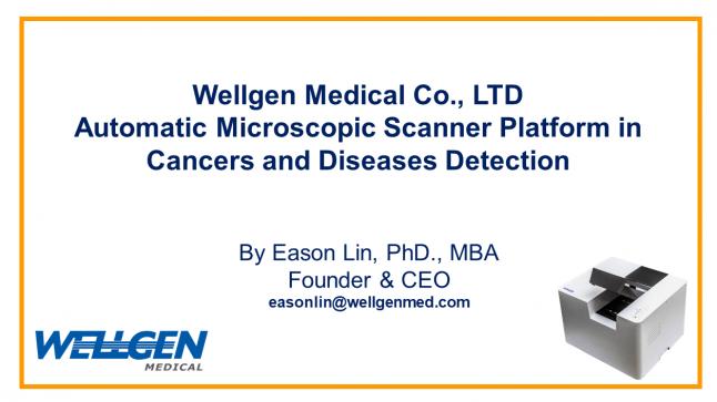 Photo - Wellgen Medical Co., LTD