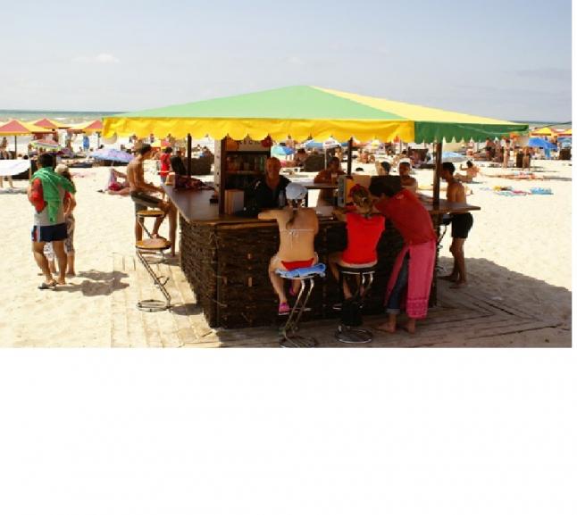 Фото - Пляжний ресторан-кафе