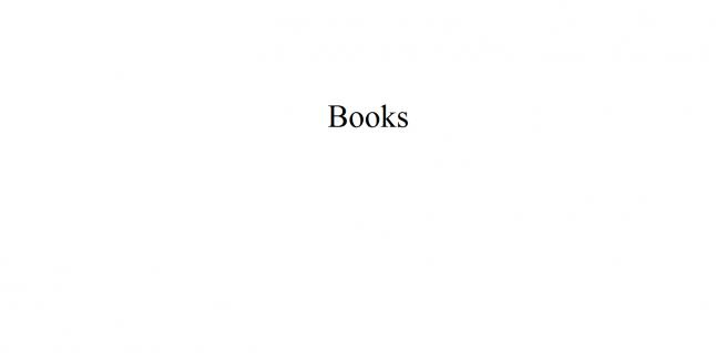 Фото - Мобильное приложение для книг.