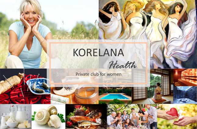 Фото - Korelana Health