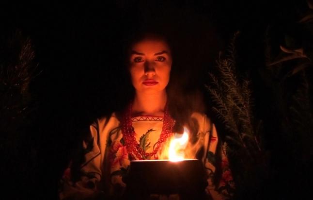 """Фото - Художній фільм з робочою назвою """"Душа українського народу"""""""