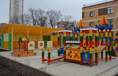 Фото - Частный детский сад