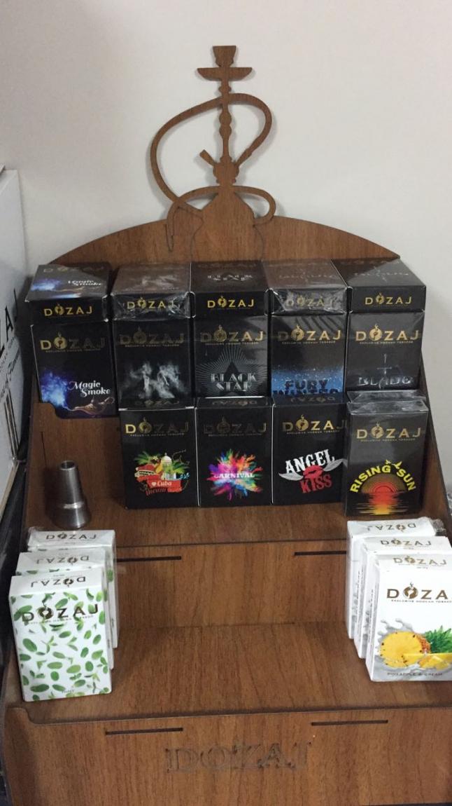 Фото - Инвестирование в бренд кальянного табака
