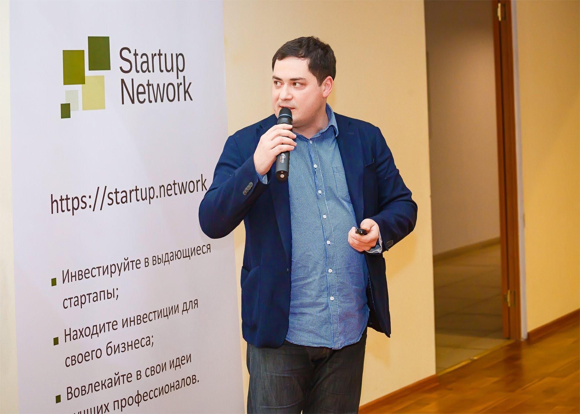 Стартап ценою в жизнь. LimpidArmor привлек через Startup.Network первый раунд инвестиций и готовится покорять мир