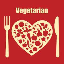 Фото - Вегетарианская кухня,блюда которых нет в Харькове...