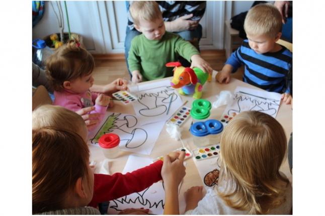Фото - Центр розвитку для дітей з обмеженими можливостями