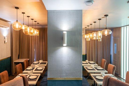 Фото - Ресторан американской кухни