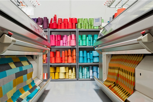 Фото - Текстильная Фабрика