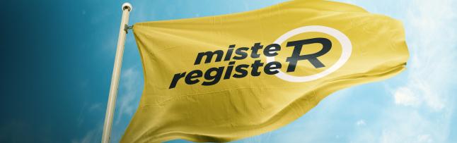 Фото - Mister Register