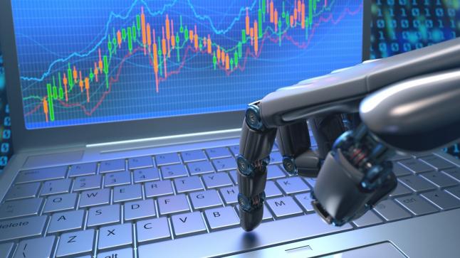 Фото - Автоматизированная система биржевой торговли на рынке Forex