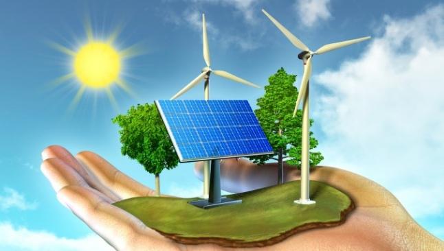 Фото - Чистые источники электрической и тепловой энергии