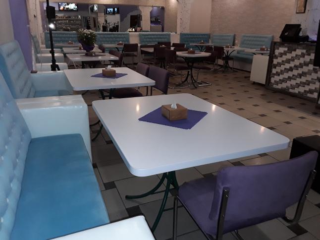 Фото - Прибыльный Бизнес Кафе в центре Житомира, Окупаемость Год