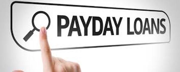 Фото - Fintech: PayDay Loans Online (Выдача кредитов Он-лайн)