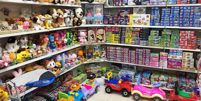 Фото - Продаж бізнесу магазин іграшок м. Хмельницькии
