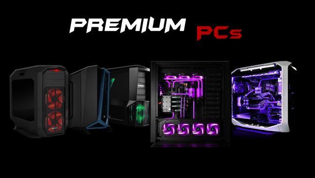 Фото - Профессиональная сборка и продажа компьютеров.