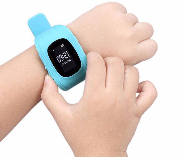 Фото - Абсолютно новая концепция реализации умных часов для детей