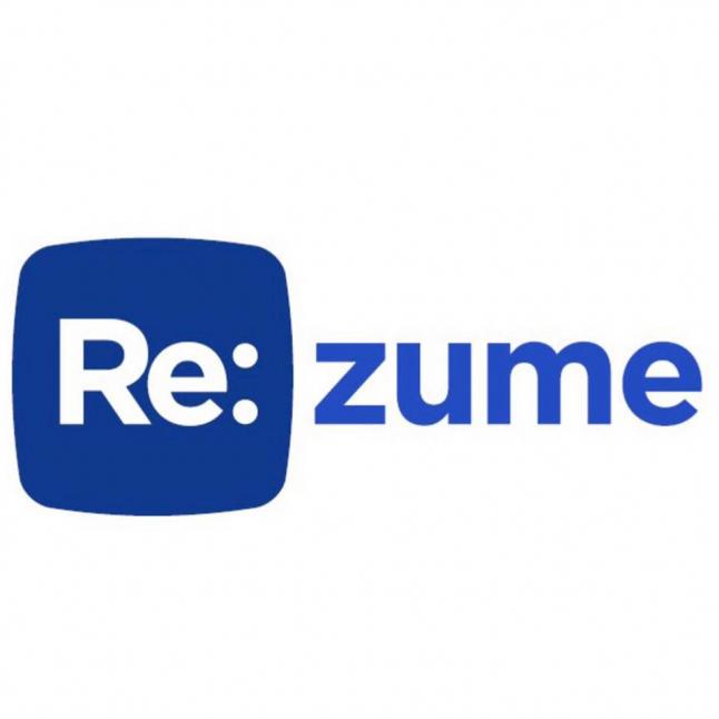 Фото - Re:zume